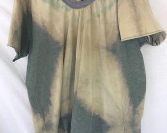 Colorwash Knit Top M/L