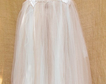 Mink dress