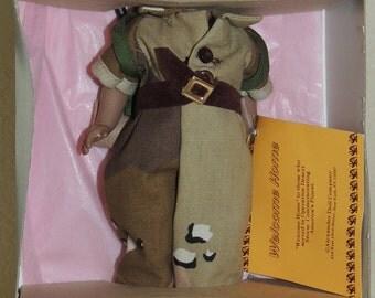 "Madame Alexander ""Welcome Home"" Desert Storm 1991 Doll in Original Box"
