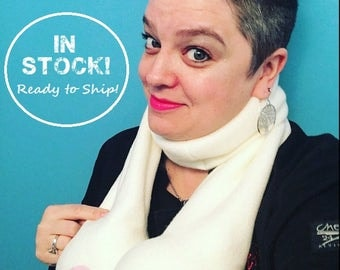 IN STOCK & Ready to Ship!!  The ORIGINAL Boob Scarf