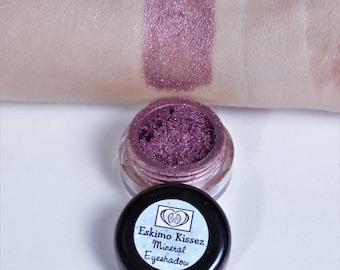 Sale Mineral Eyeshadow BIG BAD WOLF  Organic Makeup 5 gram jar