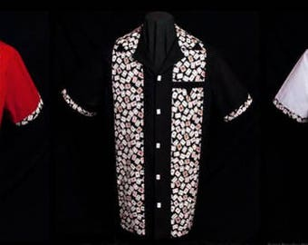 The VERY LAST Legend Aces extremely limited-edition ultra-high quality men's shirt