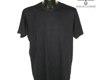 US Black T-Shirt