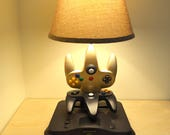 Nintendo N64 Lamp - Conso...