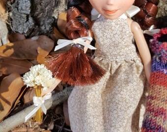 Bratz Second Chance Doll .... Forever Bouquet Little Girl ....