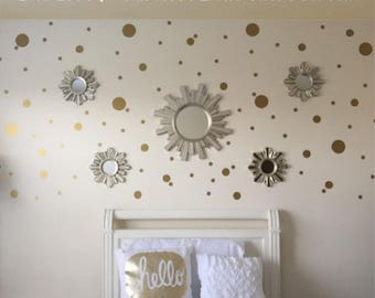 Nursery Wall Decals -