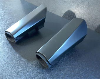 Metal Armor Gauntlets V2.0