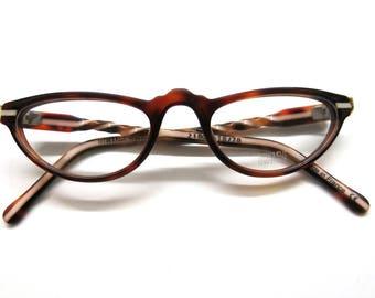 Emmanuelle Khanh Paris Eyeglasses   NOS