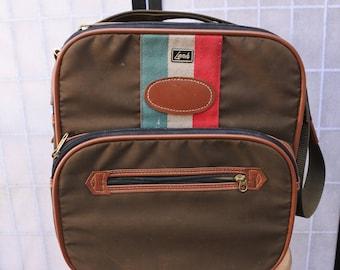 Mod Style Weekender Bag, Satchel, Vespa Messenger Bag