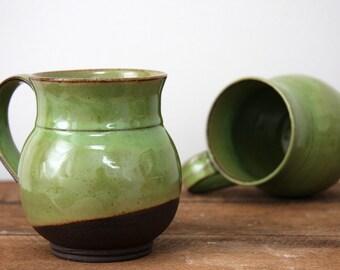 Meadow Breakfast Mug