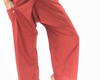 TCP0024 fisherman pant thai yoga pant pants men's Fashion fit for all