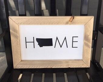 Montana Home