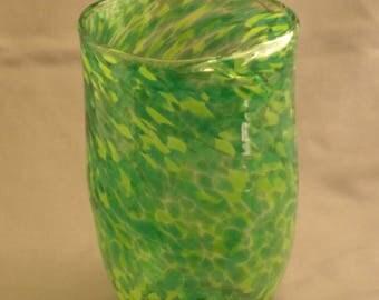 Spring Green Tumbler