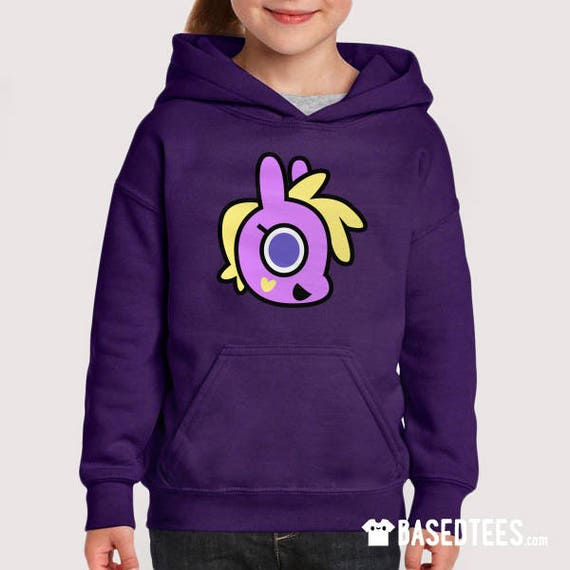 Pony Hoodie and T-shirt (kids and adults sizes)
