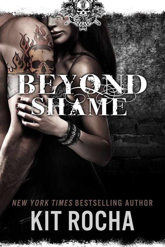 Ebook: Beyond Shame by Kit Rocha