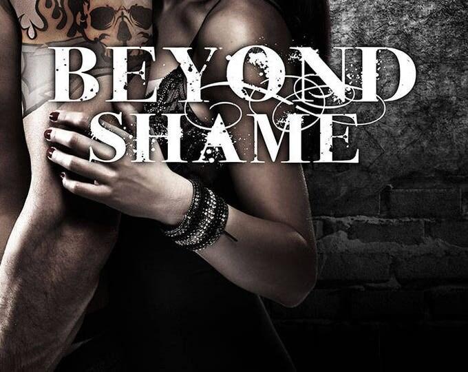 Ebook: Beyond Shame by Kit Rocha