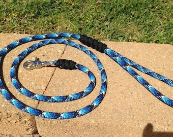 Paracord and Rope Clip Leash