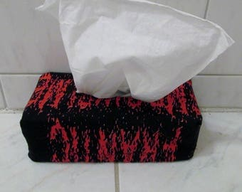 Cannibal Corpse Tissue Box Cover DIY Death Metal Decor 3