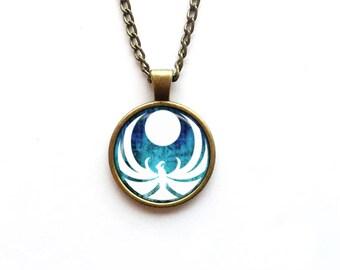 Necklace The Elder Scrolls V: Skyrim Nightingale