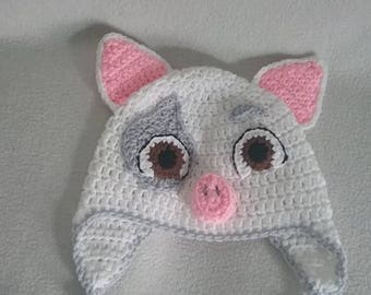 Pua Pig Hat - Made to Order