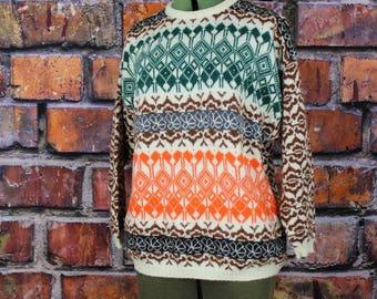 Benetton Vintage 1990s Sweater