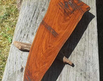 Cherry | Driftwood | Serving Tray