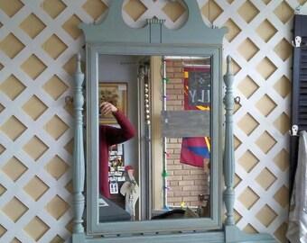 Bathroom Mirrors Coastal coastal mirror   etsy