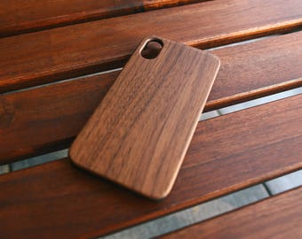 iPhone X Case, Wood iPhone Case, Wooden iPhone X Case, iPhone X Case Wood, iPhone X Case Men, Gift For Men, Gift For Husband
