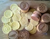 Corzetti Stamps set for s...