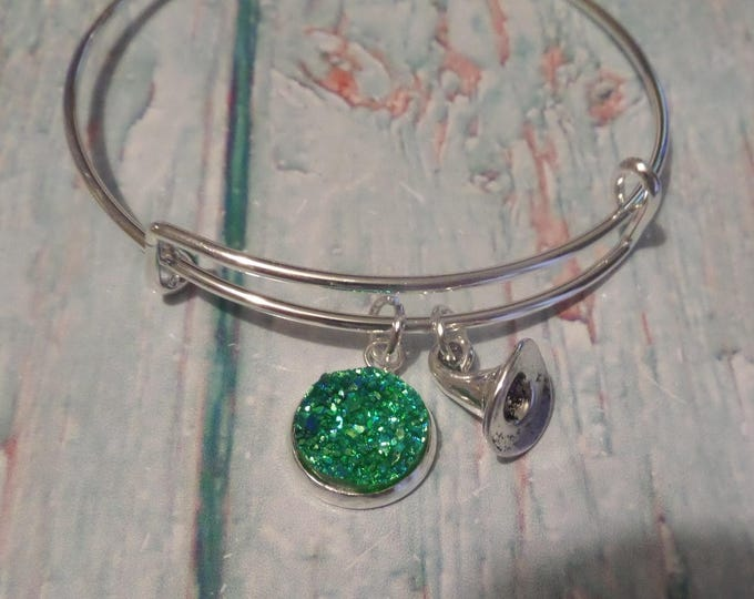 Wicked bangle, wicked bracelet, witches bangle, witches gift, wicked gift, oz bracelet, oz party, oz favours, wicked party, wicked favors,uk