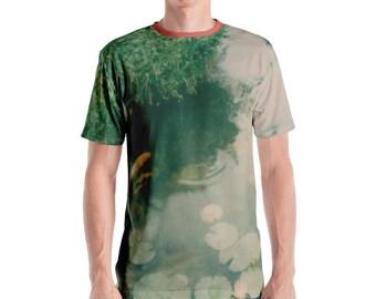 POLAROI T-Shirt: Fish