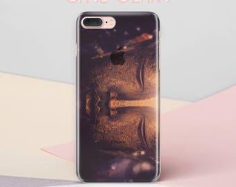 Phone Buddha iPhone 5s Case iPhone 5 Case iPhone 5c Case iPhone 6 Case Transparent iPhone 6s Phone iPhone Case Galaxy S7 Case S6 Case CG1005
