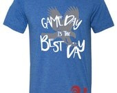 Game Day is the Best Day - Eagle - Preorder
