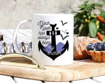 Mother's Day Gift - Mom Gifts - Mothers Day Gift - Mother Daughter Gift - Mothers Day From Daughter - Mothers Day From Son - Gift For Mom