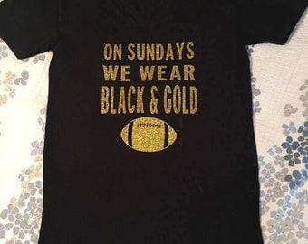 On Sundays We Wear
