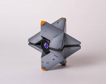 Destiny Inspired Ghost model