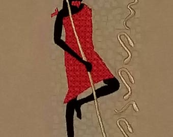 Vintage Maasai T-shirt