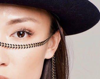 Nia Face chain