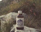 Mount Peak beard oil | birthday gift for him | Beard care & grooming | 30ml | Free shipping in Europe | small batch | limited edition