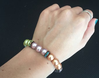 Womans Medium Bracelet