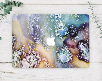 Agate Macbook Skin Agate Macbook Decal Opal Macbook decal Macbook Pro 13 Skin Macbook Air 13 Skin Macbook Pro 15 Skin Macbook 13 inch CA3070