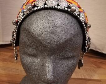 ATS Tribal Fusion Headdress