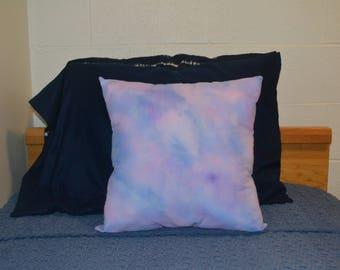 Watercolor Decorative Pillow