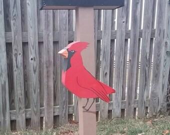 Cardinal Fun Mailpost