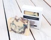 Oud Wood and Cedar Soap   Vegan Soap   Men's Soap   Woodsy Soap   Cold Process Soap   Homemade Soap   Outdoorsman Gift   Dad Gift