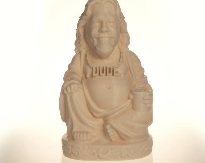 The Dude Buddha from The Big Lebowski