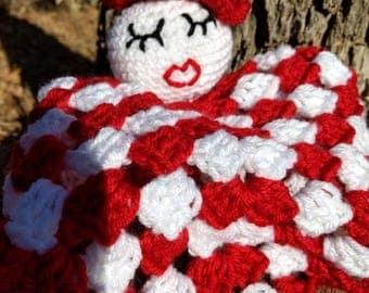 Valentina Lovey Blanket