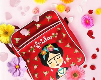 Little Frida Travel Bag