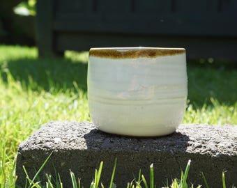 Artisan Ceramic Cup