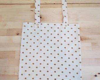 Tote Bag / Fourre tout